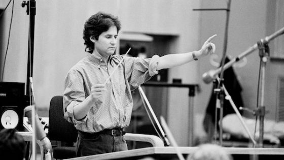 james horner portrait